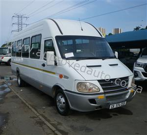 2012 Iveco Power Daily A50-13 22 seater used  Minibus  - AA2951