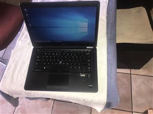 i7 Dell Latitude E7450, 5th Gen Laptop For sale