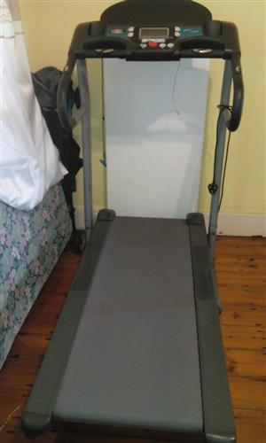 Voyager Treadmill for sale.