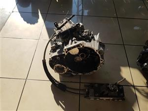 VW GOLF GTI DSG GEARBOX (BWA) FOR SALE