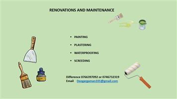Good Difference Renovators