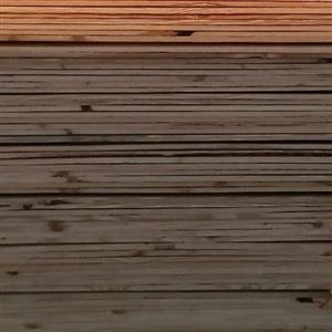 Recycled Pine Pallet Plank Bundles For Sale