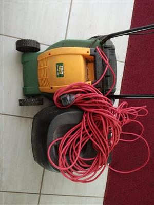 Trimtech lawnmower for sale