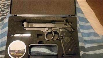 Umarex Baretta Gas Pistol
