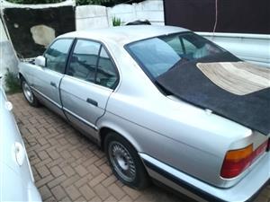1993 BMW 5 Series 520i