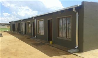 Themba's Rent-A-Room Services