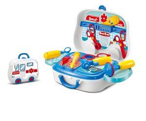 Kiddies medical toy set for sale