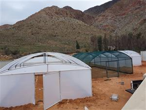 Green Houses For Sale