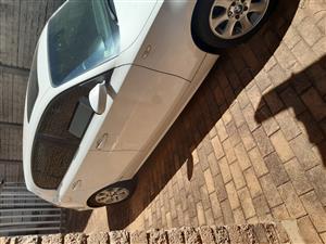 2005 BMW 1 Series 120d 5 door