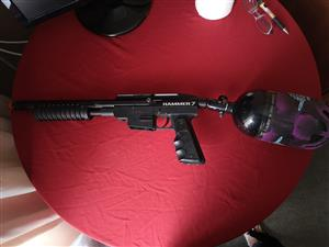 Paint ball gun for sale