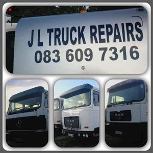JL Transport and Rubble Removal