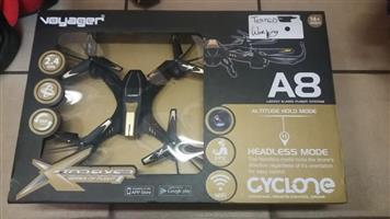 Cyclone drone te koop