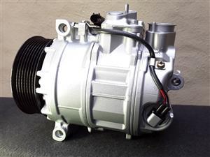 Mercdes Benz ML 320D Aircon Compressor