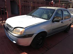 2001 Ford Ikon 1.6i