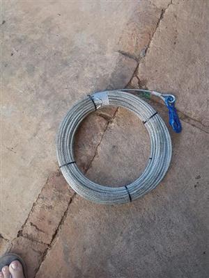 50 meter Kabels te koop