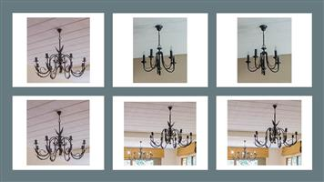 Beautiful Chandeliers for sale