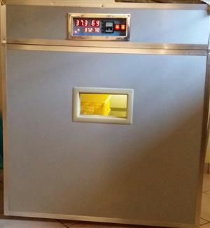 530 Eggs Incubator for sale