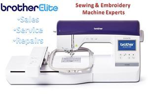 Sewing machine & Embroidery machine dealers - Sales, service & repairs - Pretoria