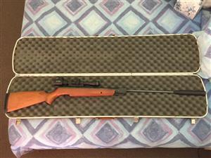 Air Rifle 1.77 Rinkhals