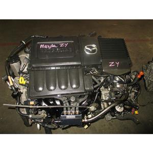 MAZDA2/3 1.5L Engine