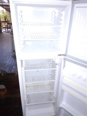 KIC fridge-freezer