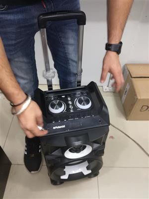 Polaroid speaker for sale