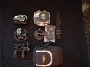 HP Action Camera