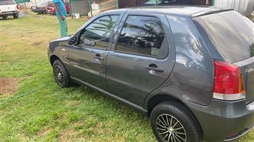 2006 Fiat Palio 1.2 Go! 5 door