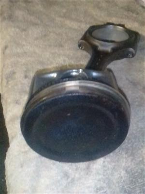 Ford focus st2 2.5 pistons