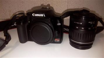 Canon Eos Rebel X5 for sale