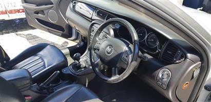 2011 Jaguar X-Type 2.2D SE