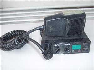 Cobra 10 Plus CB Radio