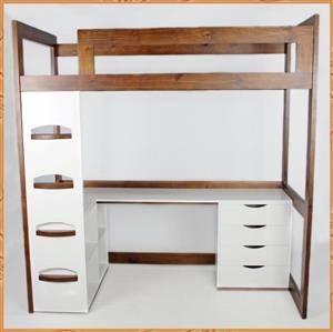 Loft Bed Special