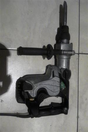 Hitachi jack hammer SDS drill