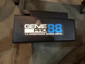 Genie Pro 88 screw drive gear/teeth