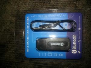 For sale Bluetooth Music Receiver 2 ogf the New