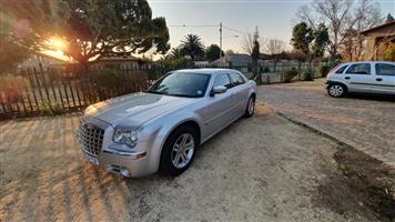 2007 Chrysler 300C 5.7 Heritage Edition