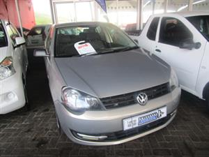 2013 VW Polo Vivo 3 door 1.6 GT