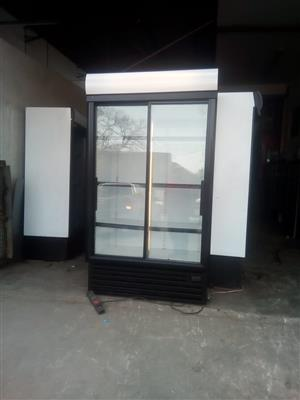 1140 mm wide Display Fridges