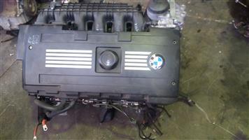 BMW ENGINE N54 FOR SALE