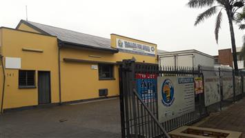 WAREHOUSE PROPERTY FOR SALE PTA WEST