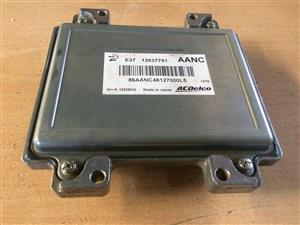 Chev Captiva 2.4 ECU/Computer box for sale