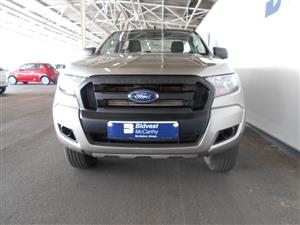 2019 Ford Ranger single cab RANGER 2.2TDCi XL P/U S/C