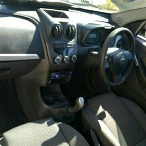 2016 Chevrolet Corsa Utility 1.4