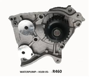 WATER PUMP *NEW* - H100 05-