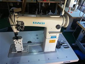 Post beb sewing machine