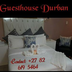 Luxury Guesthouse now offers hourly bookings