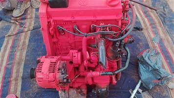 2.0ltr ADY 8valve engine for a velocity Volkswagen golf