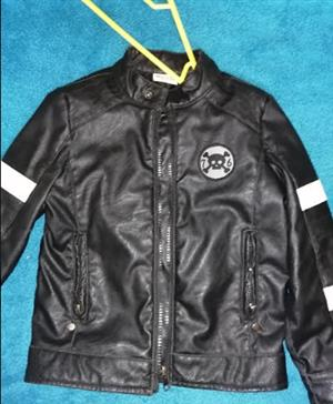 BIKER LEATHER JACKETS for sale x 3 excellent condition