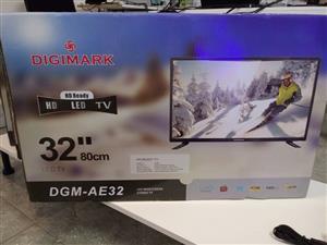 "Digimark DGM-AE32 LED TV (32"" Screen)"